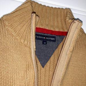 NWOT-Tommy Hilfiger Knit Sweater